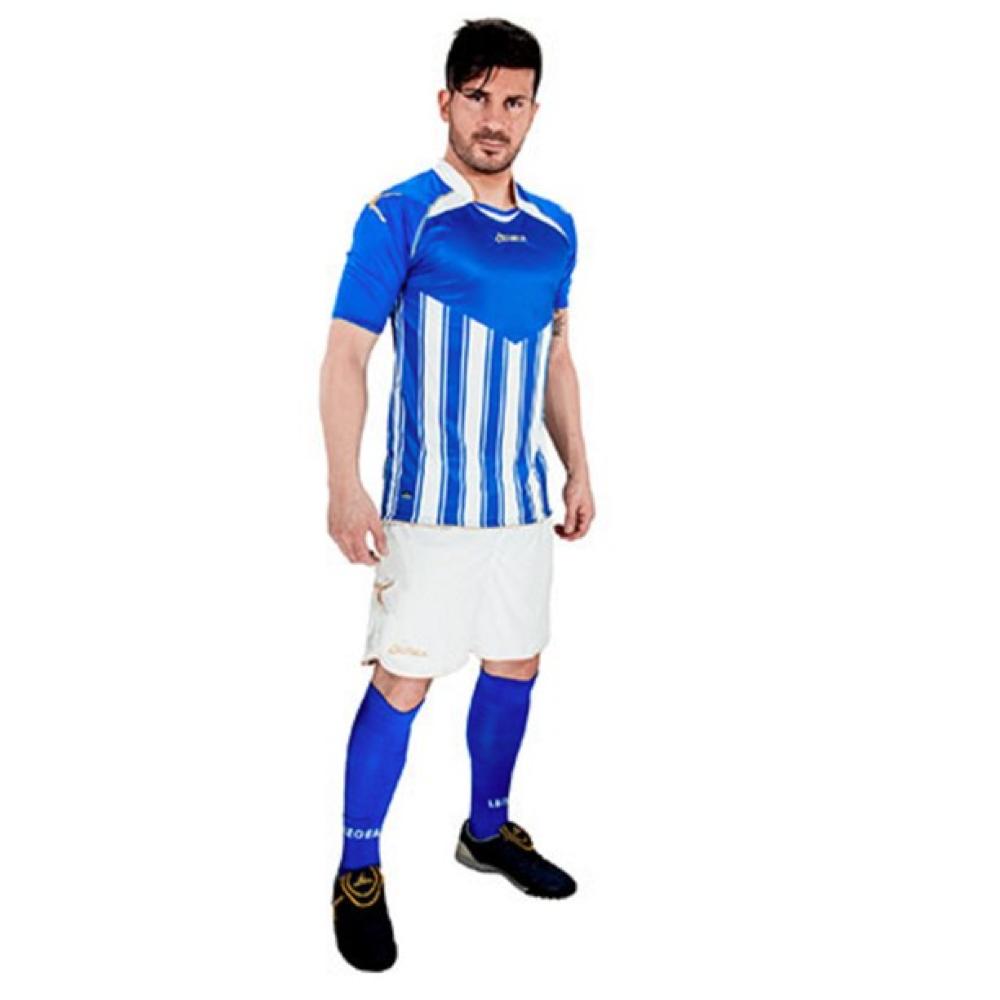 Fotbalový dres komplet LEGEA Chelsea modrý
