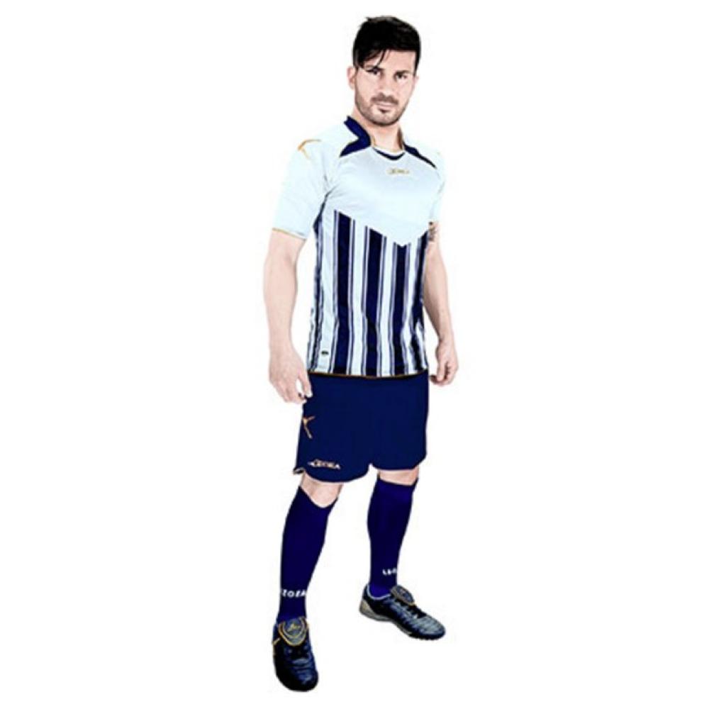 Fotbalový dres komplet LEGEA Chelsea bílý