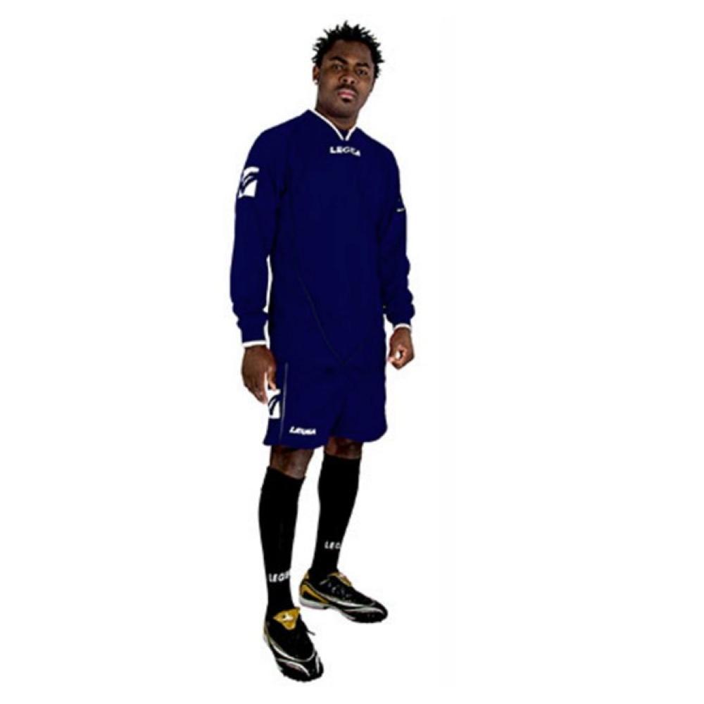 Fotbalový dres komplet LEGEA Londra tmavě modrý