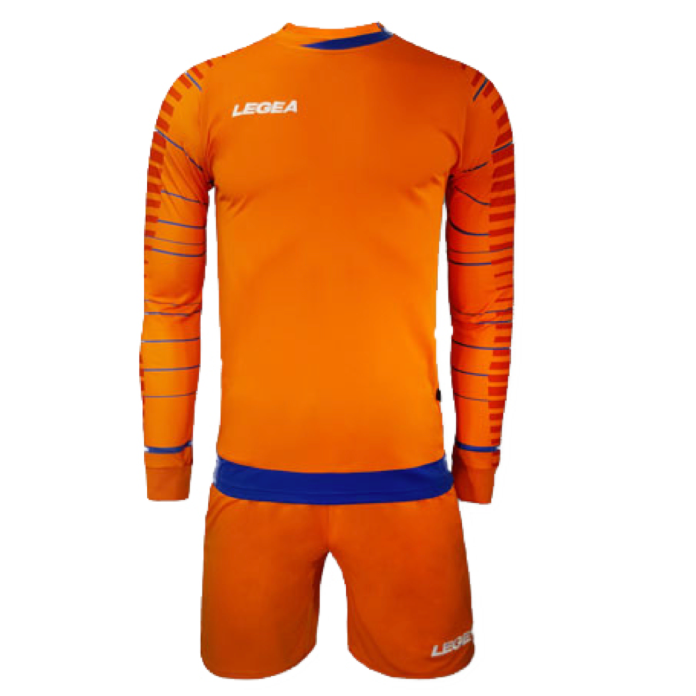 Brankářský komplet LEGEA Reims oranžový